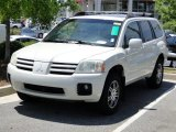 2004 Mitsubishi Endeavor Dover White Pearl