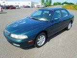 1996 Mazda 626 ES V6