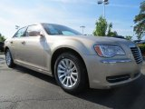 2012 Chrysler 300 Cashmere Pearl