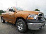2012 Dodge Ram 1500 ST Quad Cab Data, Info and Specs
