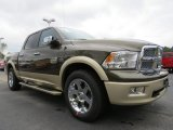 2012 Dodge Ram 1500 Laramie Longhorn Crew Cab Data, Info and Specs