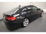 2009 Black Sapphire Metallic BMW 3 Series 335i Coupe #64821703