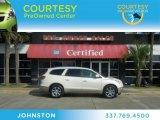 2009 White Opal Buick Enclave CXL #64821410