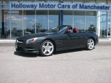 2013 Mercedes-Benz SL 550 Roadster
