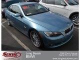 2008 Atlantic Blue Metallic BMW 3 Series 328i Coupe #64821621