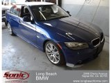 2011 Le Mans Blue Metallic BMW 3 Series 328i Sedan #64821618