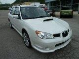 2007 Subaru Impreza WRX Wagon Data, Info and Specs