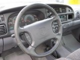 1999 Dodge Ram 1500 Sport Regular Cab 4x4 Steering Wheel