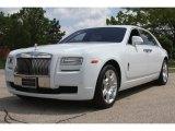 2012 Rolls-Royce Ghost Extended Wheelbase