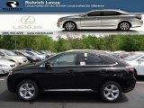 2013 Stargazer Black Lexus RX 350 AWD #64869997