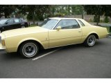1977 Buick Regal S/R Coupe