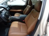 2013 Lexus RX 350 AWD Saddle Tan/Espresso Birds Eye Maple Interior