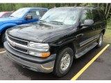 2004 Black Chevrolet Tahoe LS 4x4 #64870236