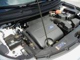 2013 Ford Explorer Limited 3.5 Liter DOHC 24-Valve Ti-VCT V6 Engine
