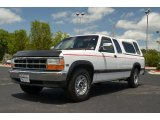 Dodge Dakota 1992 Data, Info and Specs