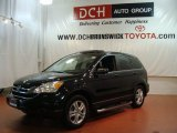 2011 Crystal Black Pearl Honda CR-V EX 4WD #64870441