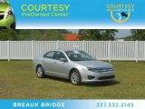 2011 Ingot Silver Metallic Ford Fusion SEL #64870418