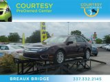 2011 Bordeaux Reserve Metallic Ford Fusion SEL #64870417