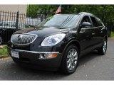 2011 Carbon Black Metallic Buick Enclave CXL AWD #64869850