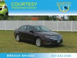 2011 Bordeaux Reserve Metallic Ford Fusion SEL V6 #64870414