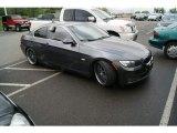 2007 Sparkling Graphite Metallic BMW 3 Series 335i Coupe #64869807