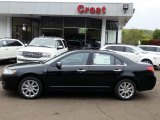 2012 Tuxedo Black Metallic Lincoln MKZ AWD #64869793