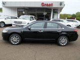 2012 Tuxedo Black Metallic Lincoln MKZ AWD #64869792