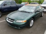 Chrysler Sebring 1996 Data, Info and Specs