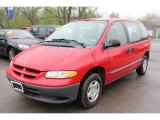Dodge Caravan 2000 Data, Info and Specs