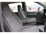 2000 Dodge Caravan Interiors