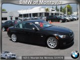 2009 Black Sapphire Metallic BMW 3 Series 328i Convertible #64870066