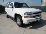 2005 Summit White Chevrolet Tahoe Z71 #64870043