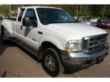 2003 Ford F350 Super Duty XLT SuperCab 4x4 Dually Data, Info and Specs