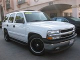2005 Summit White Chevrolet Tahoe LS #64924698