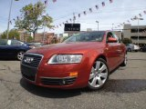 Audi A6 2005 Data, Info and Specs