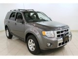 2011 Sterling Grey Metallic Ford Escape Limited V6 4WD #64924945