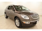 2009 Cocoa Metallic Buick Enclave CX #64924942