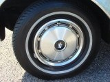 Buick Regal 1977 Wheels and Tires