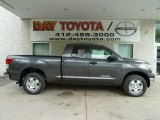 2012 Magnetic Gray Metallic Toyota Tundra Double Cab 4x4 #64924577