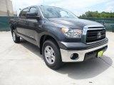 2012 Magnetic Gray Metallic Toyota Tundra SR5 CrewMax #64924761