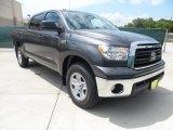 2012 Magnetic Gray Metallic Toyota Tundra CrewMax #64924758