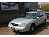 2002 Mercury Sable LS Wagon