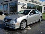2008 Cadillac STS 4 V8 AWD