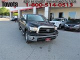 2010 Black Toyota Tundra TRD CrewMax #64975325