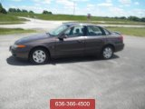 2000 Saturn L Series LS2 Sedan