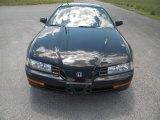 Honda Prelude 1992 Data, Info and Specs