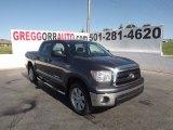 2012 Magnetic Gray Metallic Toyota Tundra CrewMax 4x4 #64975616