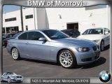 2009 Blue Water Metallic BMW 3 Series 328i Convertible #64975577