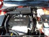 2006 Suzuki Forenza Engines