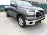 2012 Toyota Tundra TRD Double Cab Front 3/4 View
